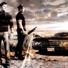 The Supernatural TV Show Art 32x24 Poster Decor