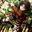 Attack On Titan Hot Japan Anime Art Poster Decor