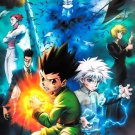 Hunter X Hunter The Last Mission Art 32x24 Poster Decor