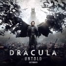 Dracula Untold Movie Art 32x24 Poster Decor