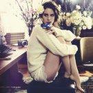 Lana Del Rey Music Star Art 32x24 Poster Decor