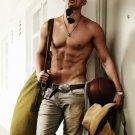 Channing Tatum Actor Star Art 32x24 Poster Decor
