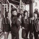 Falling In Reverse Music Stars Art 32x24 Poster Decor