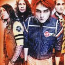 My Chemical Romance Art 32x24 Poster Decor