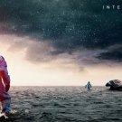 Interstellar 2014 Movie Art 32x24 Poster Decor