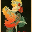 Vintage French Advertisements Wall Print POSTER Decor 32x24