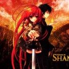 Shakugan No Shana Anime Wall Print POSTER Decor 32x24