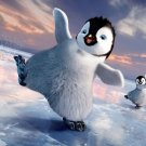 Happy Feet 2 Movie Wall Print POSTER Decor 32x24