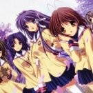 Clannad After Story Animation Wall Print POSTER Decor 32x24