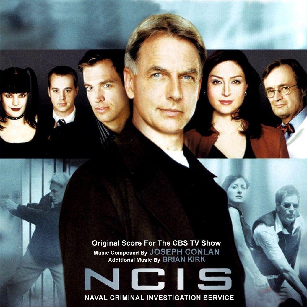 Ncis Tv Show Wall Print Poster Decor 32x24