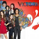 Victorious TV Show Wall Print POSTER Decor 32x24