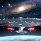 Star Trek Movie Wall Print POSTER Decor 32x24