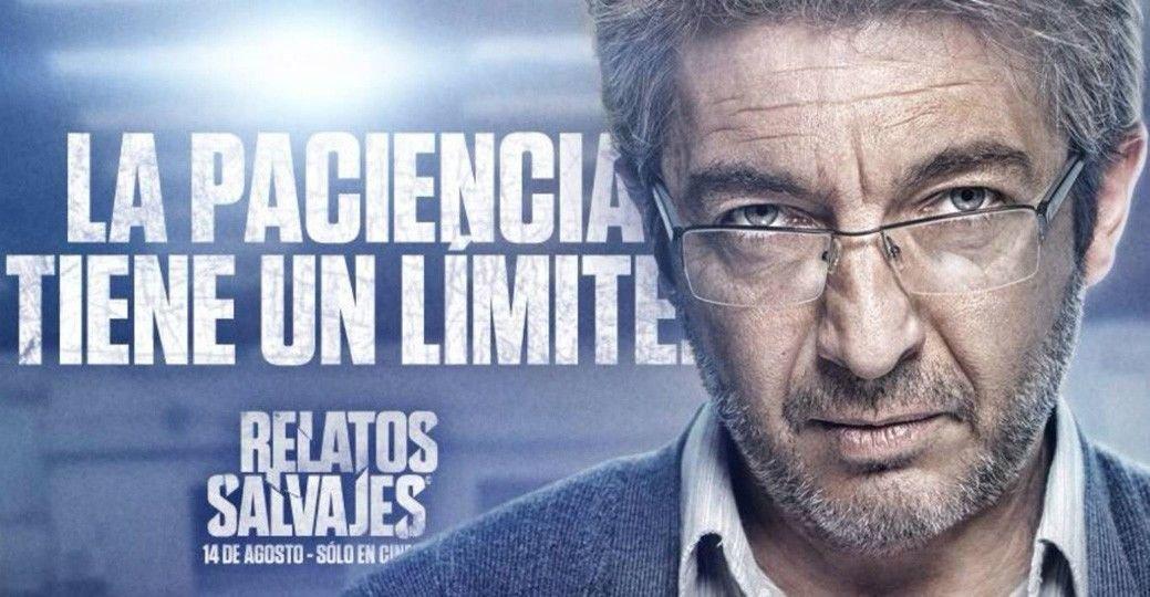 Relatos Salvajes Movie Wall Print POSTER Decor 32x24