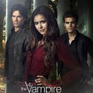 The Vampire Diaries TV Show Wall Print POSTER Decor 32x24