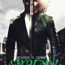 Arrow Tv Show Wall Print Poster Decor 32x24