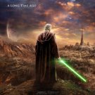 Star Wars The Force Awakens Wall Print POSTER Decor 32x24