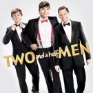 Two And A Half Men Tv Show Wall Print Poster Decor 32x24