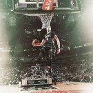 Zach LaVine Basketball Star Wall Print POSTER Decor 32x24