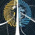 Interstellar 2014 Movie Wall Print POSTER Decor 32x24