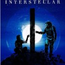 Interstellar 2014 Movie Wall Print POSTER Decor 32x24
