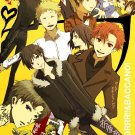 Baccano Anime Wall Print POSTER Decor 32x24