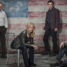 Homeland TV Show Wall Print POSTER Decor 32x24
