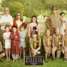 Moonrise Kingdom Movie Wall Print POSTER Decor 32x24