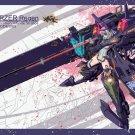 Infinite Stratos Game Wall Print POSTER Decor 32x24