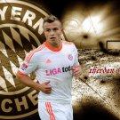 Xherdan Shaqiri Football Star Wall Print POSTER Decor 32x24
