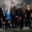 Criminal Minds TV Show Wall Print POSTER Decor 32x24