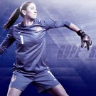 Hope Solo Football Star Wall Print POSTER Decor 32x24
