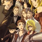Baccano Anime Wall Print POSTER Decor 32x24