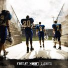 Friday Night Lights TV Show Wall Print POSTER Decor 32x24