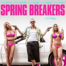 Spring Breakers Movie Wall Print POSTER Decor 32x24