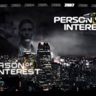 Person Of Interest TV Show Wall Print POSTER Decor 32x24
