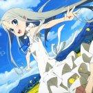 Anohana Anime Wall Print POSTER Decor 32x24