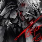 Tokyo Ghoul Japanese Anime Wall Print POSTER Decor 32x24