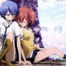 Akuma No Riddle Anime Wall Print POSTER Decor 32x24