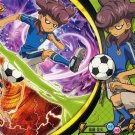 Inazuma Eleven Anime Wall Print POSTER Decor 32x24