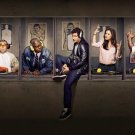 Brooklyn Nine Nine TV Show Wall Print POSTER Decor 32x24
