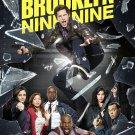 Brooklyn Nine Nine TV Show Wall Print POSTER Decor 32x24