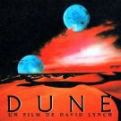 David Lynch S Dune Movie Wall Print POSTER Decor 32x24