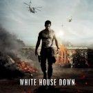 White House Down Movie Wall Print POSTER Decor 32x24
