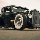 Hot Rod Vintage Cars Wall Print POSTER Decor 32x24