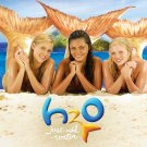 H2O Just Add Water Tv Show Wall Print Poster Decor 32x24