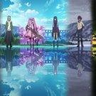 Akame Ga Kill Anime Wall Print POSTER Decor 32x24