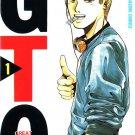Great Teacher Onizuka Anime Wall Print POSTER Decor 32x24