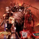 Fate Stay Night Saber Animation Wall Print POSTER Decor 32x24