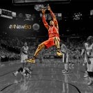 Dwight Howard Basketball Star Wall Print POSTER Decor 32x24