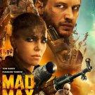 Mad Max Fury Road Movie Wall Print POSTER Decor 32x24